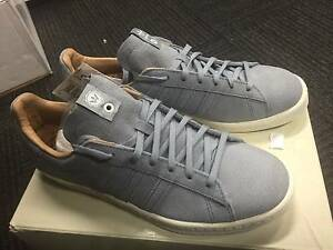 Adidas Campus 80s x HIGHSNOBIETY US9.5 UK9 for sale/trade *NEW* Melbourne CBD Melbourne City Preview