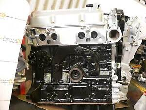 FORD FE ECONOVAN OR FORD COURIER 2LT ENGINE RECONDITIONED EXCHANG Nerang Gold Coast West Preview