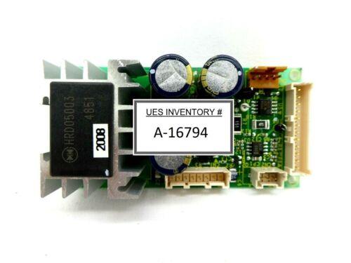 Kawasaki 1HG-30 Interface Board PCB 1HG-20 Working Spare