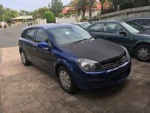 2005 Holden Astra AH! LOW KMS + RWC Eight Mile Plains Brisbane South West Preview