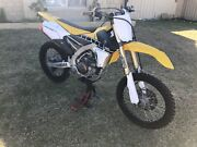 Urgent sale 2016 yz450f 60th Anniversary Hocking Wanneroo Area Preview