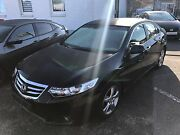 Honda Accord 2.0 Elegance Advantage *8-fach ALU* TOP!