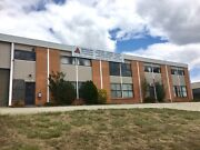 Part rental of multi purpose industrial building for rent Queanbeyan Queanbeyan Area Preview