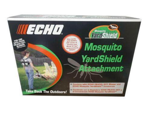 Echo OEM 99944200300 Mosquito Yard Shield Attachment For PB200 PB201