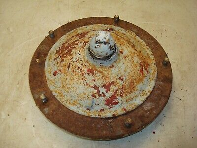 1946 Ford 2n Tractor Front Hub 9n