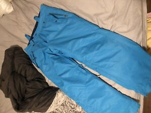 Women's Snow Pants (L)