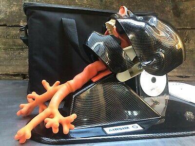 Airsim Bronchi Training Manikin Airway Trainer Intubation Bronchoscopy Laryng