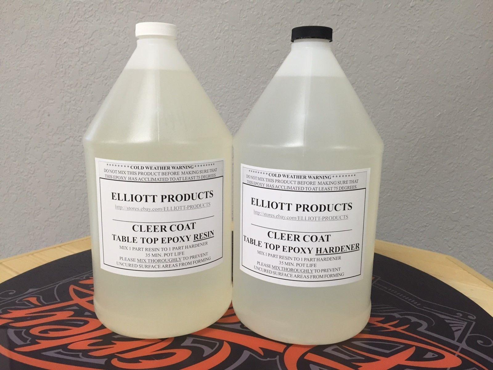ELLIOTT PRODUCTS