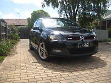 2011 Volkswagen Polo Hatchback Bundoora Banyule Area Preview