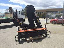 Crane Hiab 100 Kalamunda Kalamunda Area Preview
