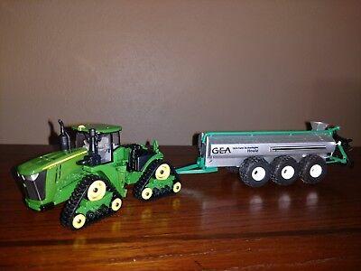 1/64 Ertl Farm Toys  John Deere 9470RX ()