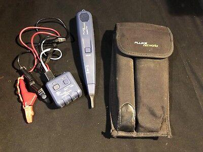 Fluke Networks Pro3000 Toner And Probe Kit