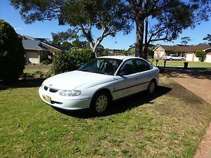 2000 Holden Commodore Sedan Barden Ridge Sutherland Area Preview