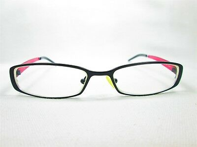 3d1cbfdb424 Valentino V5341 0KA6 135 51 15 No Right Nose Pad Designer Eyeglass Frame  Glasses