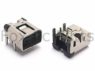 10 X Nintendo DSi XL Replacement AC DC In Power Jack Charge Port Connectors OEM