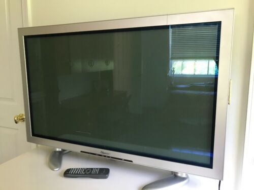 Norcent PT4231 Plasma TV working with Users Manual & Remote 42""