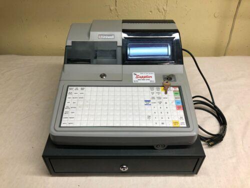 Uniwell Programmable Cash Register - PX-6700