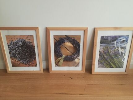Redgum Picture Framing Timber Picture Frames Gumtree Australia