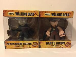 The Walking Dead Vinyl Figures Bligh Park Hawkesbury Area Preview