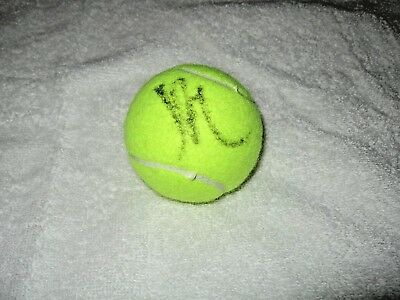Russia MARIA SHARAPOVA SIGNED AUTOGRAPHED Penn Tennis Ball Exact PROOF WTA - Maria Sharapova Tennis Ball