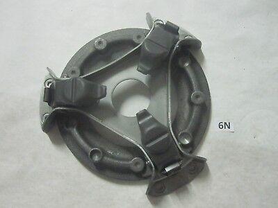 Pressure Plate For 300 300b 301 302 302a 310 310a 310b 380 410 John Deere