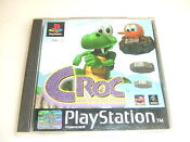 Croc 2 PlayStation