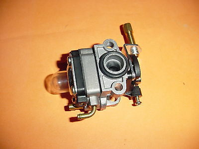 Honda Mantis Tiller (CARBURETOR For HONDA 4 Cycle Engine GX31 GX22 FG100 Little Wonder Mantis Tiller)