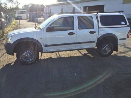 """Holden Rodeo Dual Cab AUTO """"FREE 1 YEAR WARRANTY"""" Welshpool Canning Area Preview"""