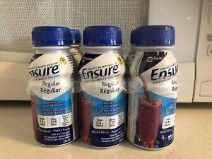 Case of Ensure (24)