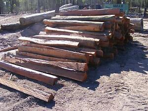 IRONBARK TIMBER SUPPLIES AND FIREWOOD Toowoomba Surrounds Preview