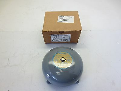 Edwards 435-6k1 Adaptabel Audible Signal Bell New In Box