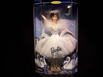 Barbie as The Swan Queen  - Swan Lake - 11.5 inch Doll