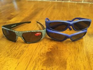 Sunglasses for kids, Blue pairs $1 each, Cars $5