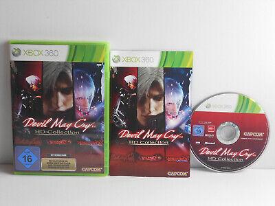 Devil May Cry HD Collection für Microsoft Xbox 360 / Xbox360