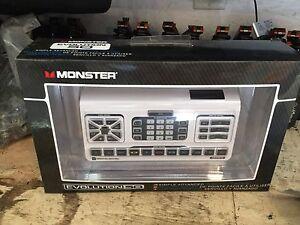 Monster evolution 50 remote