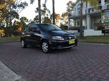 2006 Holden Barina, Immaculate Condition, Logbooks. Wattle Grove Liverpool Area Preview