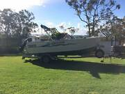 580 AllyCraft Bowrider Toowoomba Toowoomba City Preview