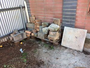 Bricks brewer and stone Broadview Port Adelaide Area Preview