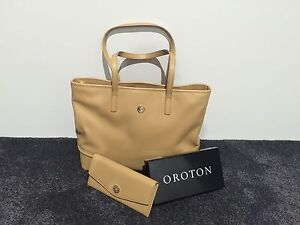 OROTON TOTE & CLUTCH(NEW) Helena Valley Mundaring Area Preview
