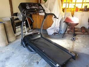 Treadmill avanti gfit 300 Mount Barker Mount Barker Area Preview