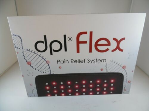 Flex Pad—Pain Relief Light Therapy