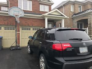 Acura MDX 2008 Clean Well Maintained