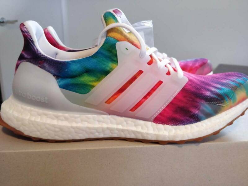 Nice Kicks adidas Ultra Boost Woodstock Release Date SBD