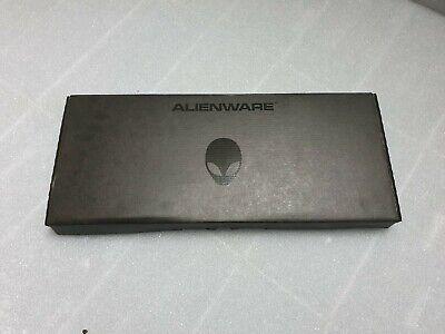DELL ALIENWARE PC USB BLACK DUTCH MULTIMEDIA KEYBOARD 07VG9Y NEW SK-8165