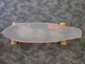 Sector 9 skateboard (#11463)