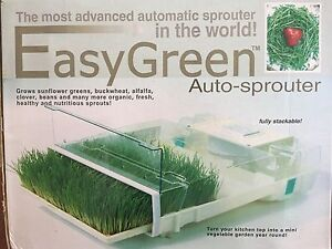 Easy Green Auto-Sprouter