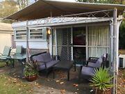 On site caravan Rosebud Mornington Peninsula Preview