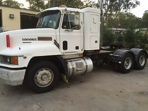 Mack prime mover 1994 model Maraylya The Hills District Preview