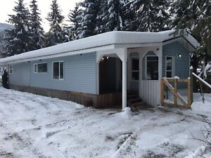 House and shop for sale