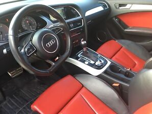 2013 Audi S4 B8.5 Stassis Tuned - Only 87,000kms
